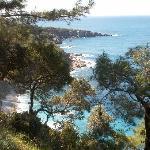 Walking along the Lycian Way