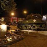 McAuliffe Square, Bastogne, Belgium