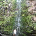 Erskine Falls Photo