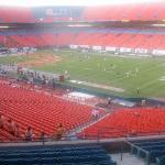 Dolphin Stadium Photo