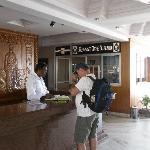 Foto di Hotel Maadhini