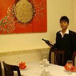 Photo de Hanoi Leo Hotel