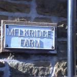 melkridge farm B&B