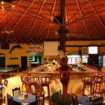 Photo de Hotel y Restaurant Samoa del Sur