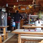 Restaurant y Cocineria El Apa照片