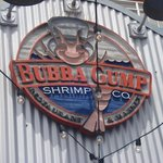 ‪Bubba Gump Shrimp Co. Restaurant and Market‬