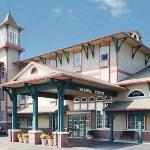 Photo de Comfort Inn Marshall Station