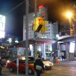 Bilde fra Yonge-Dundas Square