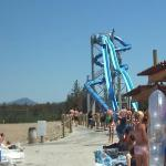 Silverwood Theme Park Photo
