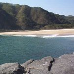 Fujai Beach, Japan