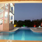 Hotel Punta Chame Villas Foto