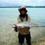 Aitutaki Bonefish!!!
