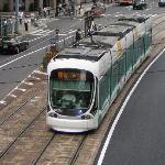 ひろでん(広島電鉄)