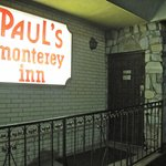 Foto van Paul's Monterey Inn