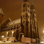 St. Lorenz Church (St. Lorenz Kirche)