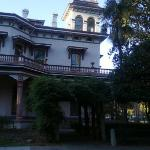 The Bidwell Mansion, Now! 2009