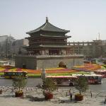 Bilde fra Bell Tower (Zhonglou)