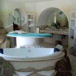 il nostro splendido bagno