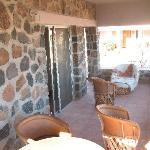 Hotel San Buenaventura Foto