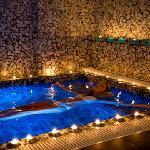 Aeneas Spa - Flotation Pool