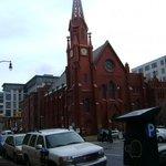 Calvary Baptist Church Foto