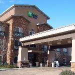 Tehachapi  Entrance