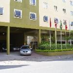 Ibis Hotel Blumenau Foto