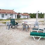 New Beach at Mangrove Cay Inn 4