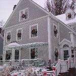 Harborview Inn January 2010