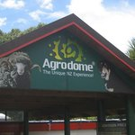 Photo de Agrodome