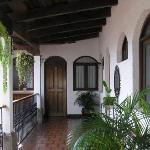 Casa Florencia, Antigua