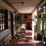 Hotel Giron, Chichicastenango
