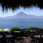 Sunset Cafe, Panajachel