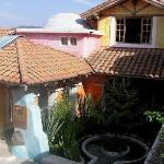 La Casa Sol Otavalo لوحة