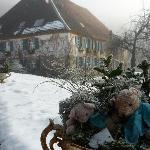 Le Schaeferhof Foto