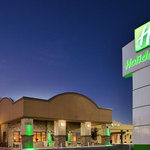 Where you're always welcome. . . Holiday Inn - Kearney, Nebraska