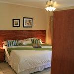 Photo de Sunrock Guesthouse