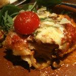 lasagna bolgnese