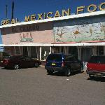 El Charro Lordsburg NM