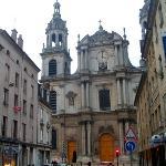Cathédrale Notre-Dame de Nancy