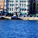 Elite Hotel Adlon ภาพถ่าย