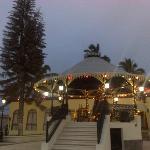 Kiosko, Todos Santos, BCS