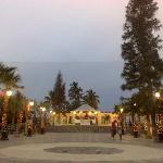 Plaza Principal, Todos Santos, BCS