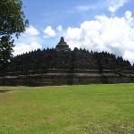 Borobudur Temple, Magelang, Jateng.