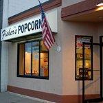 Fishers Popcorn