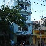 Blue Star Hotel - Nha Trang