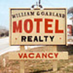 William and Garland Motel Foto
