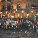 Los Tres Reyes Magos (The Three Kings) Parade, Salamanca, Spain