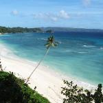 Fairways & Bluewater private beach...