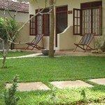 Bungalows Celltantalo Resort